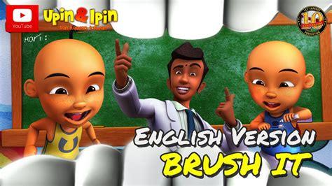 Brush It [english Version]