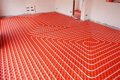 How to Choose the Right Heat Pump for In Floor Heating