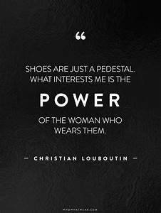 Best 25+ Shoe q... Flat Shoes Quotes
