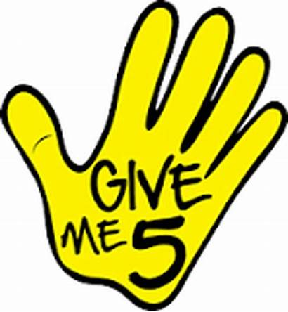 Give Rules Class Classroom Minutes Campaign Volunteer