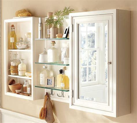 bathroom shelf ideas brilliant idea of bathroom wall cabinets design for saving