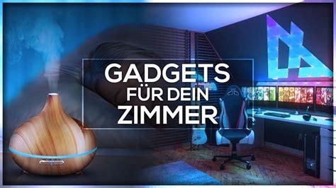 Coole Zimmer Gadgets by Die Besten Gadgets F 252 R Dein Zimmer