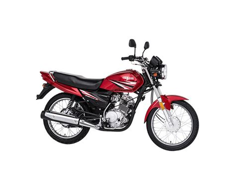 Yamaha Ybr 125z 2017 Price In Pakistan, Specs, Features