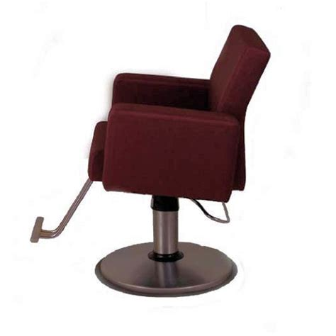 all purpose styling chairs plush all purpose styling chair