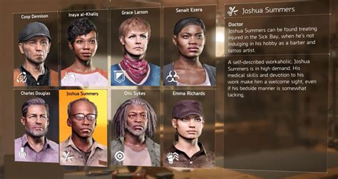 division    change hairstyle tattoo face paint