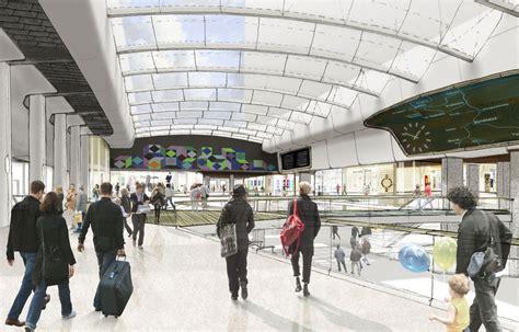 bureau de change montparnasse gare 28 images gare montparnasse vu du b 194 timents publics