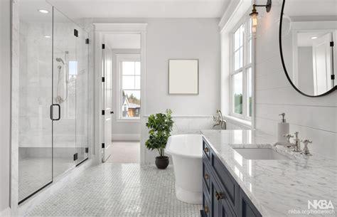 Modern Bathroom Remodel Ideas by Modern Bathroom Remodel Nkba