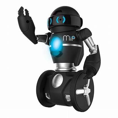 Robot Mip Wowwee Robotti Wow Cher Jouet
