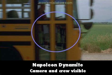 napoleon dynamite   mistake picture id
