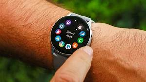 Samsung Galaxy Watch Active 2 Review  Everything The