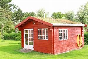Gartenhäuschen Aus Holz : stauraum im garten schaffen gartenh uschen und co ~ Markanthonyermac.com Haus und Dekorationen