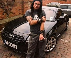 Dani Filth Weight Height And Age We Know It All