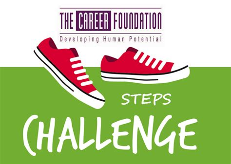 The Career Foundation  Stwm The Career Foundation Count