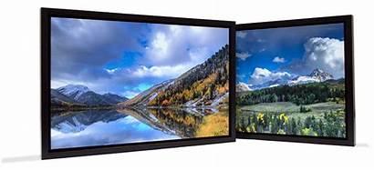 Canvas Framed Frames Wrap Prints Apc Floater