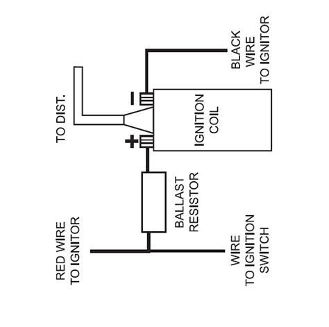 Help Wiring Pertronix Ignition Binderplanet