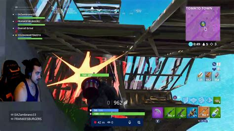 Till Traps Do Us Part Squad Win With Subs Fortnite Xbox