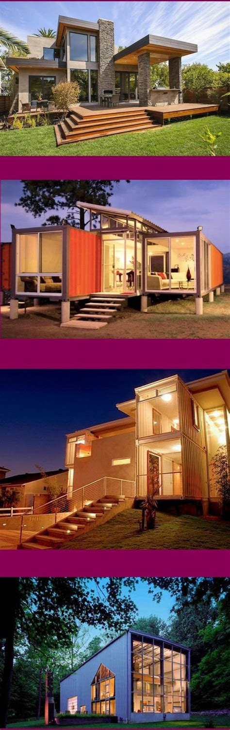 Best Shipping Container House Design Ideas 104 Amzhouse