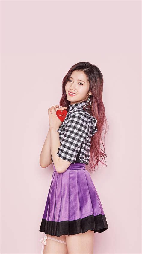 hm pink  girl kpop  asian wallpaper