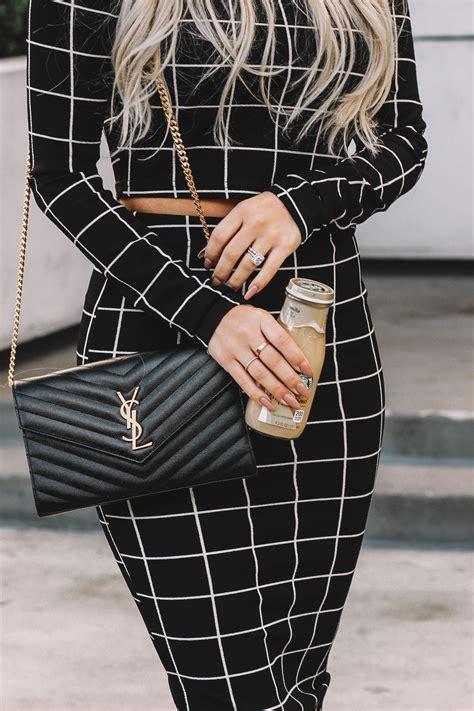 ysl large monogram crossbody bag review designer handbags blondie   city  hayley