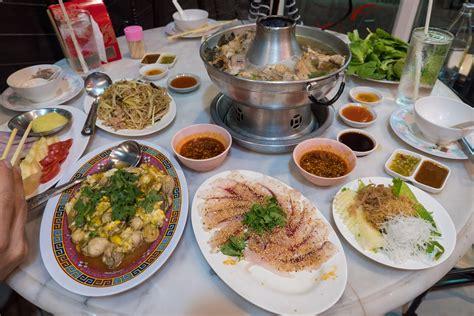 cuisine resto teochew food in at tang jua