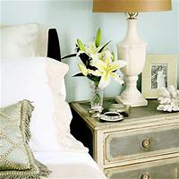 nightstand decorating ideas Quicks Tips For Decorating Your Nightstand
