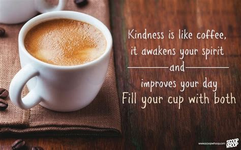Coffee is a way of stealing time which should by rights belong to your older self. 33 Quotes About Coffee Which Will Make You Want Another Cup Right Away