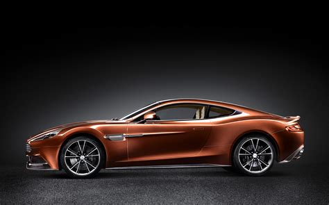 Aston Matin Car : Aston Martin Cars Related Images,start 0