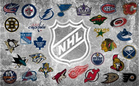 Nhl Regular Season Predictions