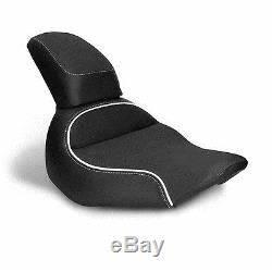 Gel Pour Selle Moto : selle moto confort gel pour harley davidson softail breakout fxsb modificaci n ~ Melissatoandfro.com Idées de Décoration