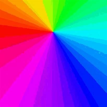 Rainbow Colors Line Tenor