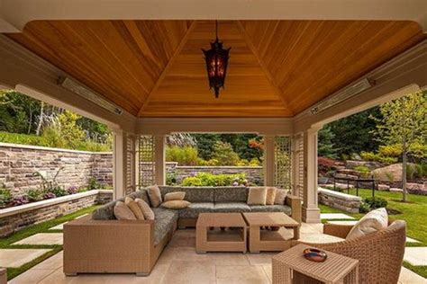 covered patio designs just what options do you