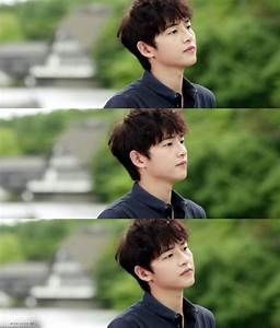 Song Joong Ki as Kang Ma Roo - Nice Guy / Innocent Man ...