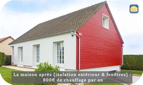 Isolation Maison Exterieur Isolation Par L Ext 233 Rieur Bardage Par Bis R 233 Novation