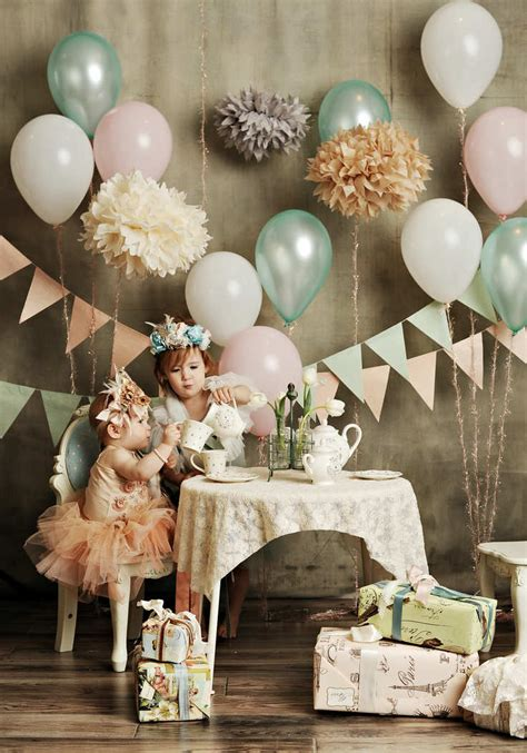 10 1st birthday party ideas for part 2 tinyme