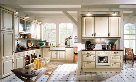 cuisine maison de famille manoir idée de décoration