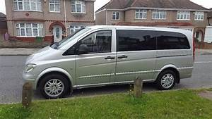Mercedes Vito 115 Cdi Long 2004