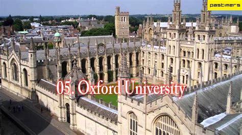 top  universities   world youtube