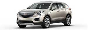 blue cadillac srx 2017 cadillac xt5 to be offered in 7 colors gm authority