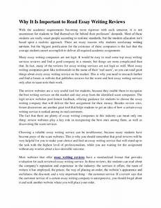 My Hobby Essay In English The Matrix Reader Essay  Science And Technology Essay also Essay On Science The Reader Essay Admission Essay Examples The Reader Bernhard  Purpose Of Thesis Statement In An Essay