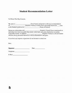 Writing A Recommendation Letter For A Student Ghostwriter Academic