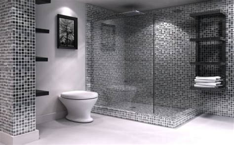 Chic Bathroom Tile Ideas