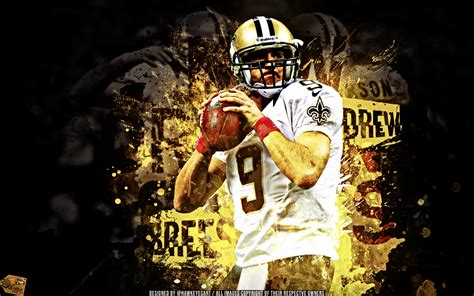 Pittsburgh Steelers Logo Wallpaper Hd Saints Free Up 2 6 Million Dollars By Restructuring Drew Brees Contract