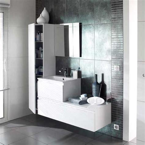 mod le evasion colonne de salle de bains lapeyre 351 00 sb rangement miroirs luminaire