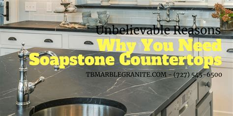 Why Is Soapstone Called Soapstone by Reasons Why You Need Soapstone Countertops