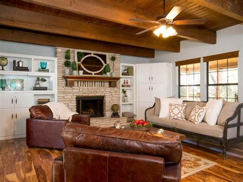 fixer upper country farmhouse   scary