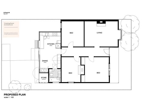 kitchen extension floor plans modern kitchen dining room bathroom home 4746