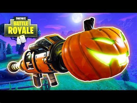 fortnite battle royale legendary victory halloween
