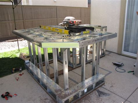 outdoor kitchen frame kits 1000 images about bbq coach clients outdoor kitchens on