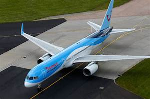 Thomson flight from Birmingham to Paphos forced to land ...
