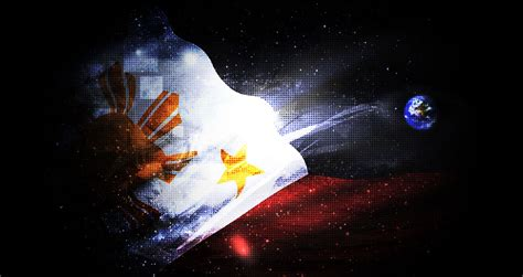 flag art philippine wallpaper high quality wallpapers